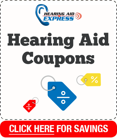 Heading Aid Coupons